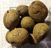 щебень керамзитовый фр.20-40мм