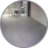 бетонный пол для дома